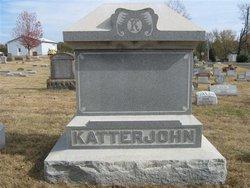 C. M. Katterjohn