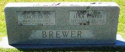 Shorter D. Brewer