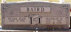 Franklin D. Baird