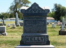 Elizabeth F <i>Carlin</i> Kelly