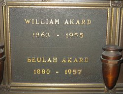 William Akard