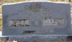 Cornelius Caples