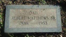 Albert Solomon Matthews