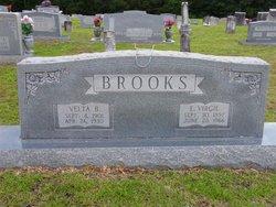 Velta <i>Barber</i> Brooks