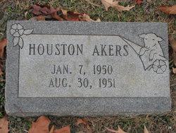 Houston Akers