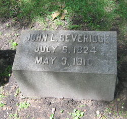 John Lourie Beveridge