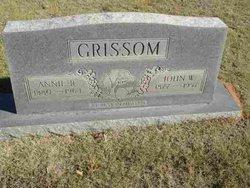 John W. Grissom