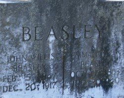 John Willis Beasley