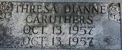 Thresa Dianne Caruthers