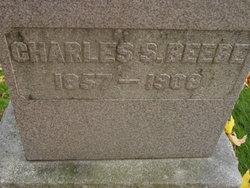 Charles S Beebe