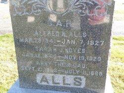 Alfred A Alls
