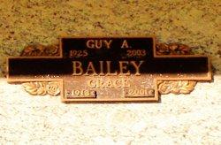 Grace Edna Bailey