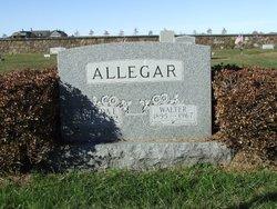 Walter Allegar, Sr.