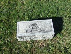 John F. Alleyne