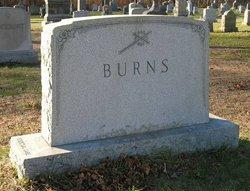 Michael Francis Burns