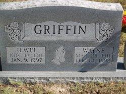Jewell <i>Jenkins</i> Griffin