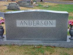 Ora Bell <i>Coffey</i> Anderson