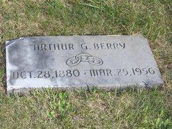 Arthur Garfield Berry