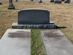 Mary Frances Fanny <i>Golden</i> Jones