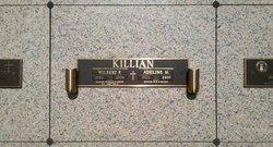 Wilbert F Killian