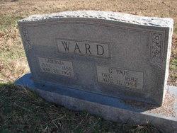 George Fate Ward