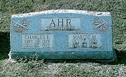 Charles Edmund Charlie Ahr