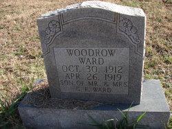 Woodroe Ward