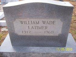 William Wade Latimer