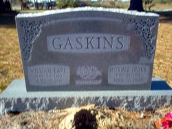 Murrel <i>Ipock</i> Gaskins