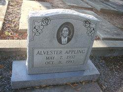 Alvester Appling