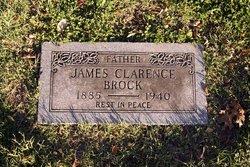 James Clarence Brock
