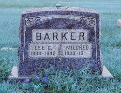 Lee Channing Barker