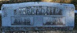 Edith Elva <i>Snider</i> Brady