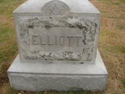 Elinus James Elliott