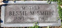 Bessie M. Smith