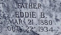 Edward Beaufort Eddie B Ackerman