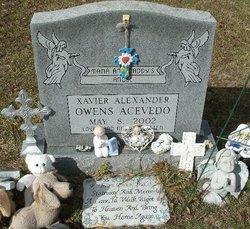 Xavier Alexander Owens Acevedo