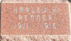 Harley Homer Renner