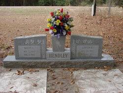 Lawton B Boggie Hendley