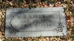 Algernon S Baker, Jr