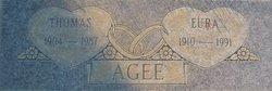 Eura Agee