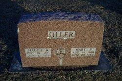 Maggie B. Oller