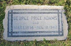 George Price Adams