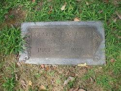 Clarence Myron Burnett