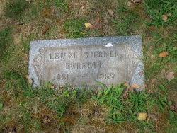 Louise <i>Sterner</i> Burnett