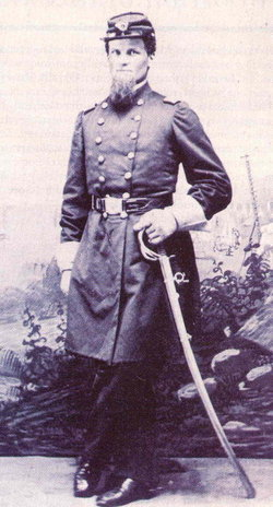 Gen Charles Wilson Drew