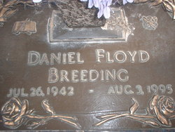 Daniel Floyd Breeding
