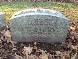 A. E. Bagby