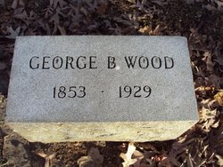 George B. Wood
