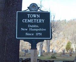 Dublin Town Cemetery